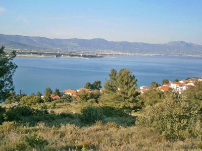 Trogir, Croatia, Land plot For sale