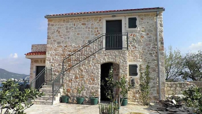 Makarska, Croatia, Old stone house For sale