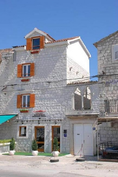 Trogir, Croatia, Old stone house For sale