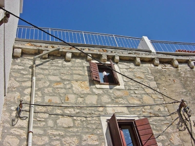 Murter, Croatia, Old stone house For sale