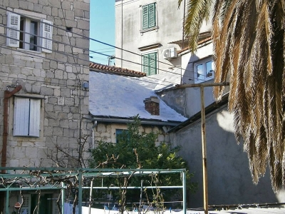 Split, Croatia, Old stone house For sale