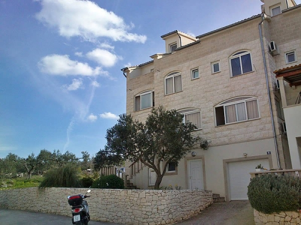 Brac, Croatia, Apartment For sale