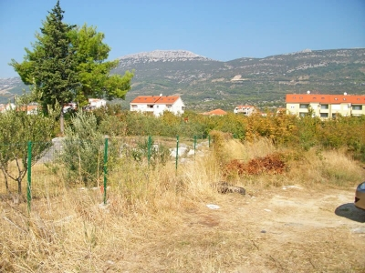 Kastela, Croatia, Land plot For sale
